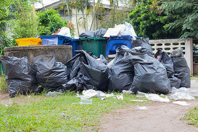 Cheap Rubbish Removal in Gravesend Kent