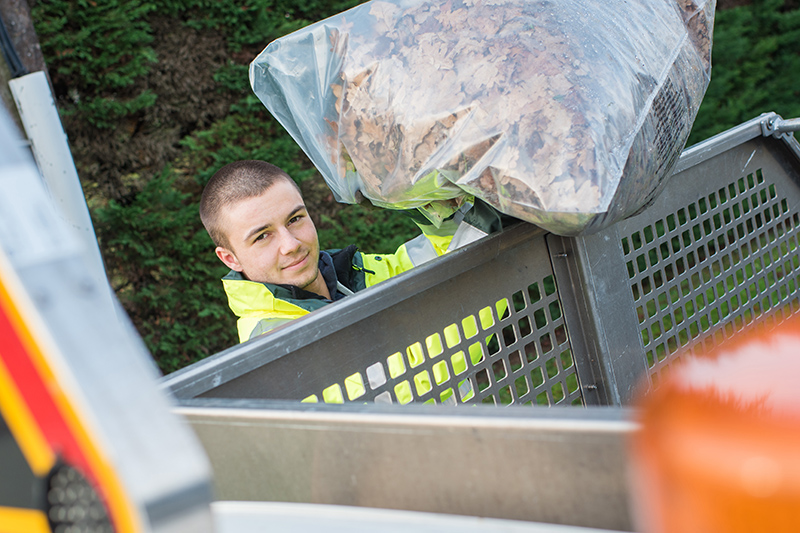 Garden Rubbish Removal in Gravesend Kent