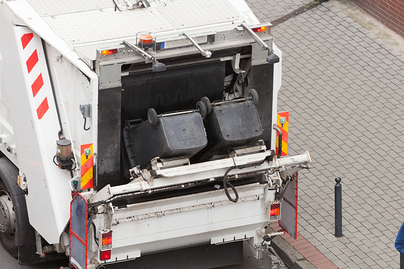 Rubbish Removal Prices in Gravesend Kent